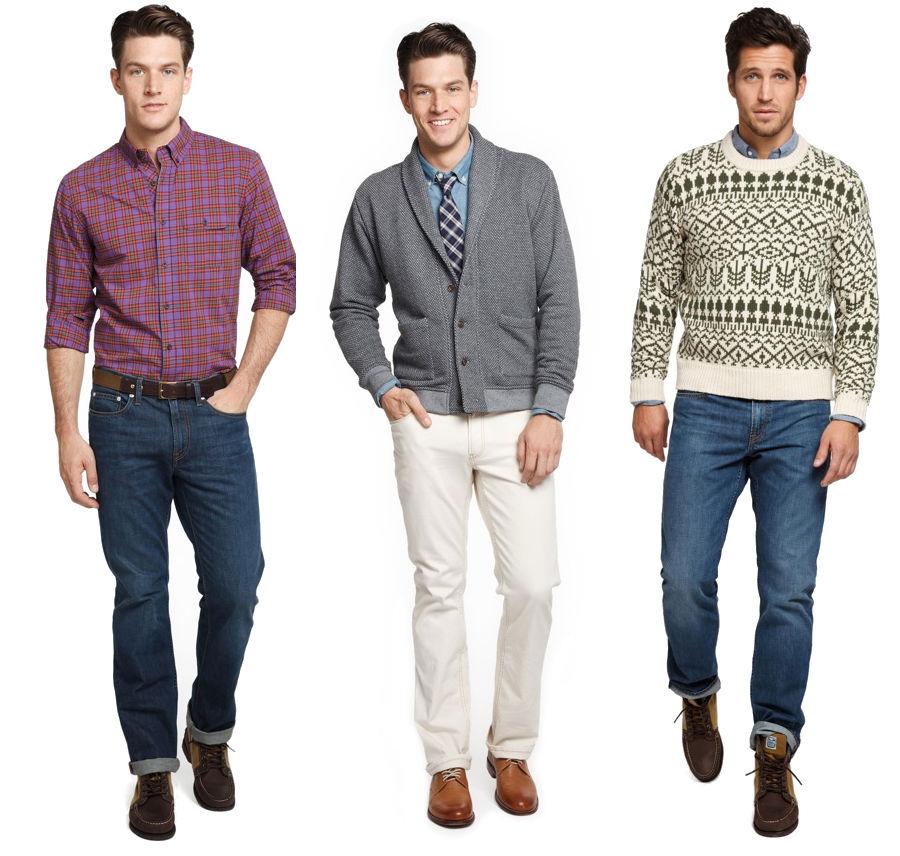 Moda Hombres Ecosia